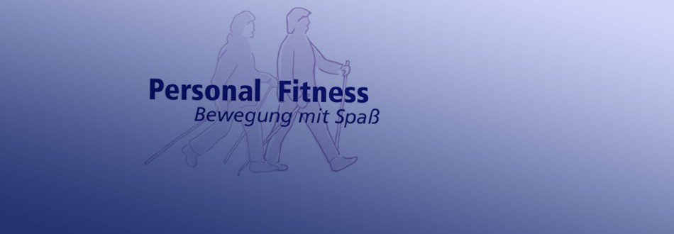 bei Personal Fitness - Bewegung mit Spaß und bei Annette Weldner in Kassel.